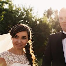Wedding photographer Natalya Borisova (kukushkinaphoto). Photo of 10.03.2017