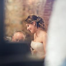 Wedding photographer Clorinda Scura (ClorindaScura). Photo of 08.10.2016