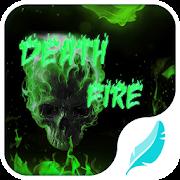 Death fire for HiTap Keyboard