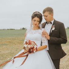Wedding photographer Aleksandr Kurylo (Alex90). Photo of 29.09.2018