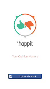 Yappit- screenshot thumbnail