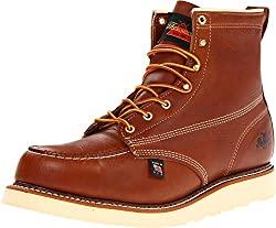 "Thorogood Men's American Heritage 6"" Boot"