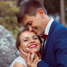 Wedding photographer Natasha Dyachkova (cockroach). Photo of 03.01.2015