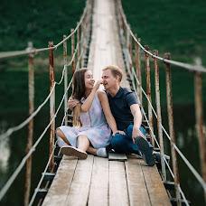 Wedding photographer Yuliya Mikitenko (Bohema). Photo of 10.05.2016