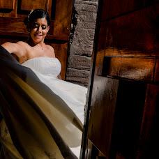 Wedding photographer Alex Miranda (alexmiranda). Photo of 26.09.2018