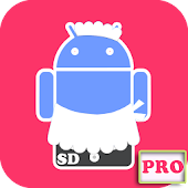 SD Cleaner Pro