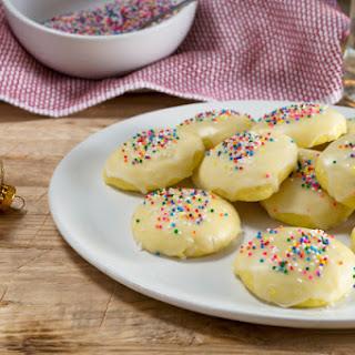 Josephine'S Anise Cookies Recipe