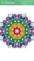Mandala Coloring Pages 2017 - screenshot thumbnail 03