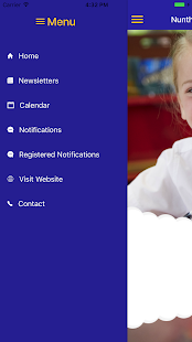 Nunthorpe Primary Academy- screenshot thumbnail