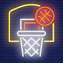 Basketball Luxe icon
