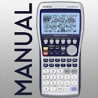 CASIO fx9860 Calculator Manual icon