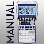 CASIO fx9860 Calculator Manual