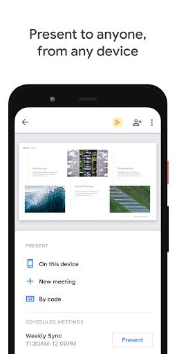 Google Slides 1.20.342.04.44 screenshots 2