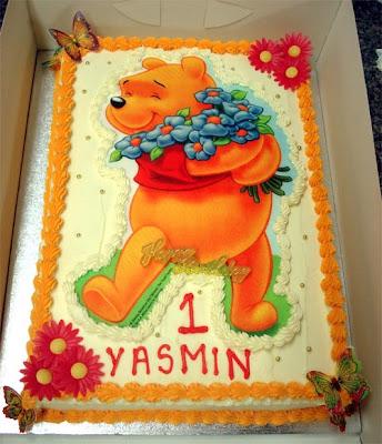 Cake Decorating Course Harrow : Harrow Cake Shop