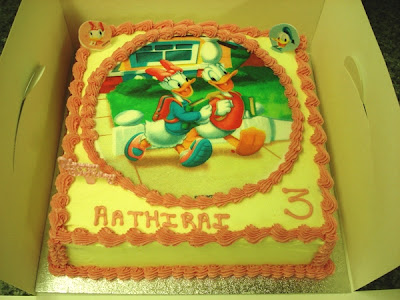 Cake Decorating Course Harrow : Children s Edible Image Cakes - Harrow Cake Shop