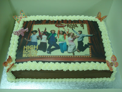 Cake Decorating Course Harrow : Edible Image Cakes for Children - Harrow Cake Shop