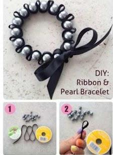 Cool DIY Bracelet Ideas screenshot