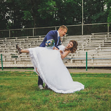 Wedding photographer Anna Lyskina (Annetannet1). Photo of 23.08.2015