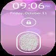 Fingerprint Lock Screen -Jokes icon