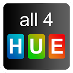 all 4 hue for Philips Hue 9.2