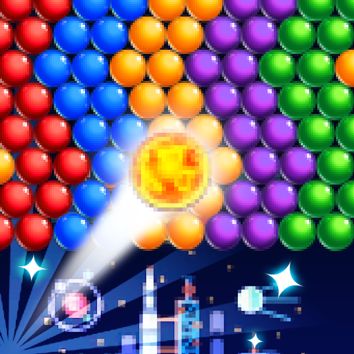 Super Hero Craft Bubble