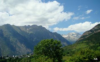 Photo: Vista desde Ardonés.