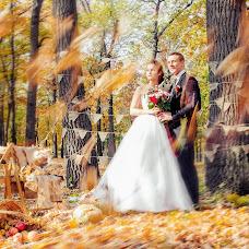 Wedding photographer Lyubov Luganskaya (lyubovphoto). Photo of 16.12.2015