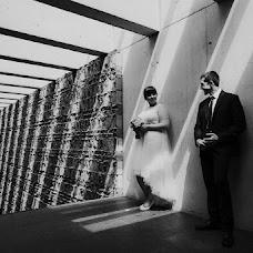 Wedding photographer Michał Teresiński (loveartphoto). Photo of 26.09.2017