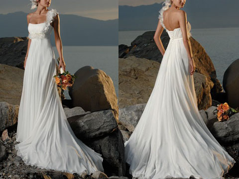 beach-wedding-gown