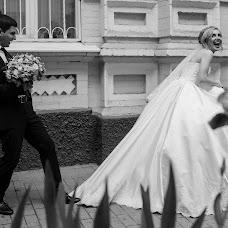 Wedding photographer Vladimir Pchela (Pchela). Photo of 20.08.2017