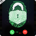 Fingerprint applock -Pattern applock -Secure Call 1.0.2