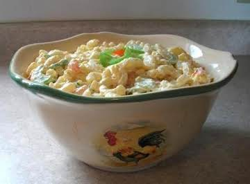 Macaroni Salad (Paula Deen's)