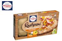 Angebot für Wagner Rustipani Hähnchenbrust im Supermarkt