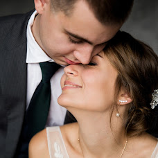 Wedding photographer Evgeniya Surova (SUROVA). Photo of 15.09.2018