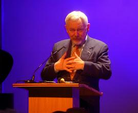 Photo: Prezydent Krakowa Jacek Majchrowski