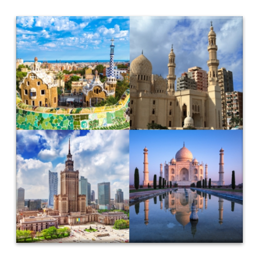 City Quiz - World Android APK Download Free By Primus Apps