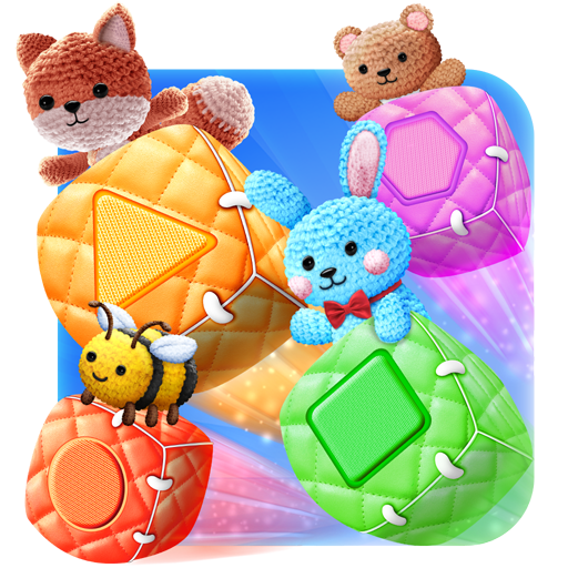 Wooly Blast: Awesome Spinning Match-3 Game file APK for Gaming PC/PS3/PS4 Smart TV
