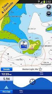 Boating Carib&S.Amer- screenshot thumbnail