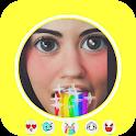 Guía lentes de Snapchat icon
