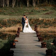Wedding photographer Dmitriy Pautov (Blade). Photo of 26.10.2018