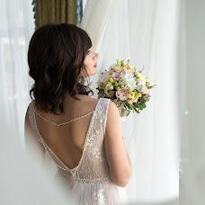 Wedding photographer Maksim Goryachuk (GMax). Photo of 27.10.2018