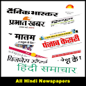 All Hindi Newspapers icon