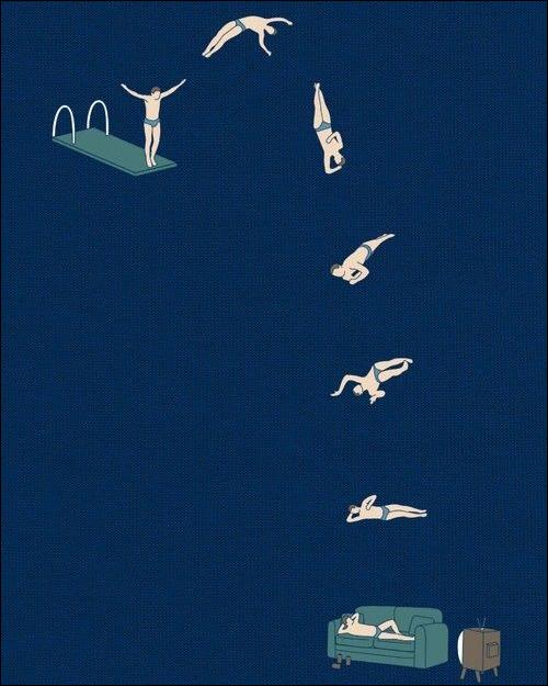 saltoornamental Salto ornamental