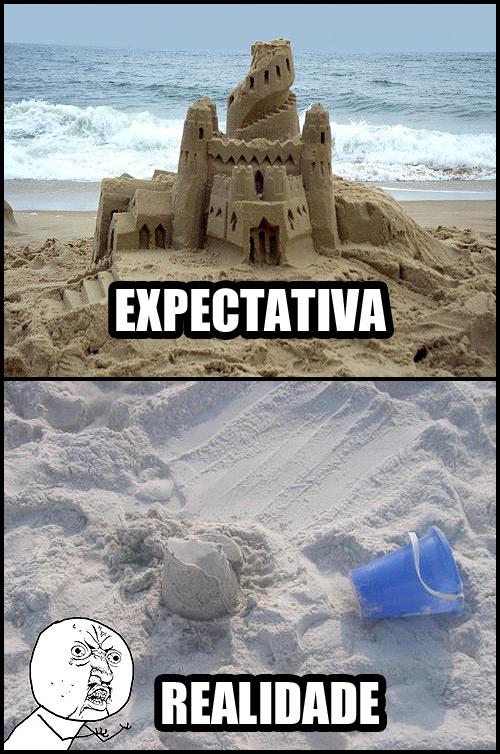 expectativa vs realidade Expectativa x Realidade (5)