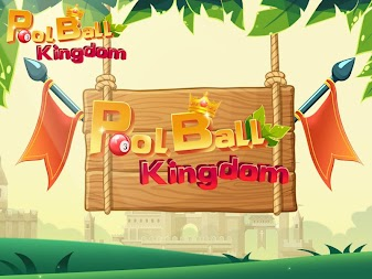 Pool Ball Kingdom APK screenshot thumbnail 1
