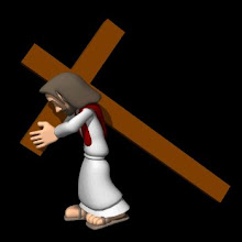 Photo: cargar cruz