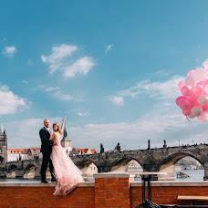 Wedding photographer Elena Tokareva (Eltophoto). Photo of 28.03.2018