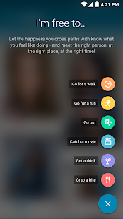 happn – Local dating app- screenshot thumbnail