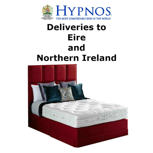 Hypnos Delivery Surcharges to Eire & NI