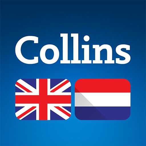 Collins English<>Dutch Dictionary Icon